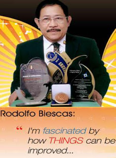 Rodolfo B. Biescas